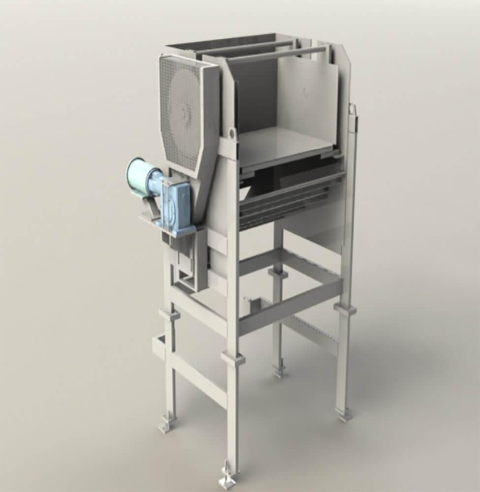 material handling solutions
