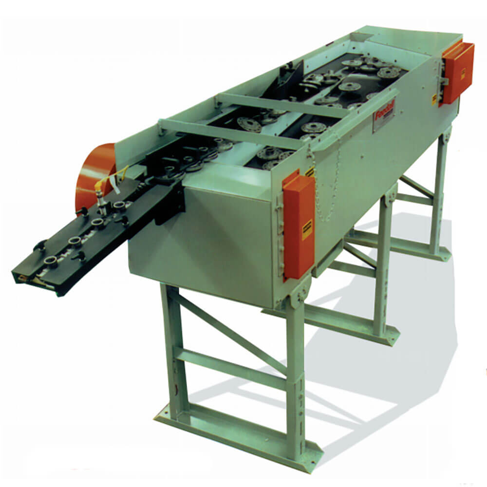 Orienting Conveyors