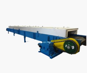 Forging Cooling Conveyor