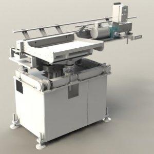 Centerless Grinding Conveyors