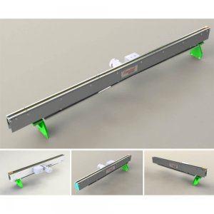 precision conveyors