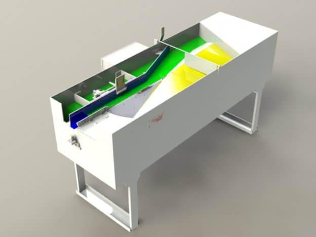 bidirectional conveyor